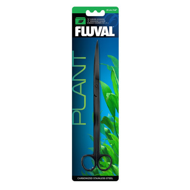 Fluval Curved Planter Scissors