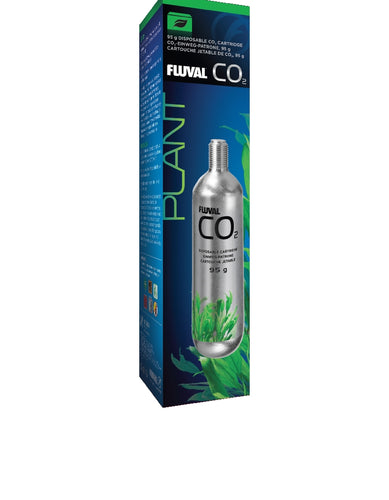 Fluval CO2 Kit Cartridge Refill 95gm