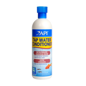 API Tapwater Conditioner 480ml