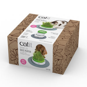 Catit 2.0 - Senses Grass Planter