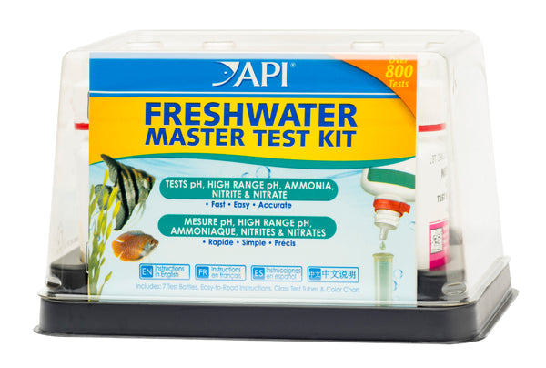 API Freshwater Multi Kit