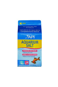 API Aquarium Salt 454 gm