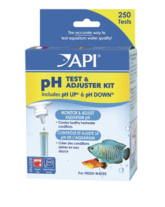 API P.H. Kit & Adjusters