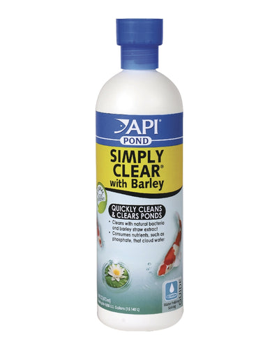 API Pond Simply Clear 480ml