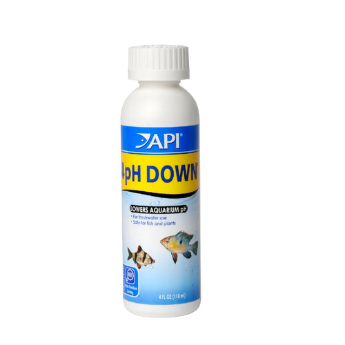 API P.H. Down - 120ml