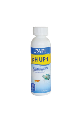 API P.H. Up - 120ml