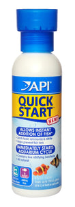 API Quick Start 117ml