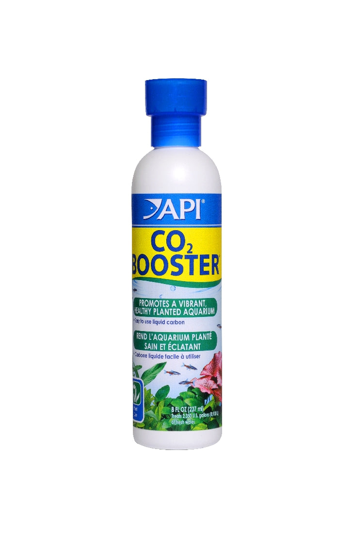 API CO2 Booster 240ml