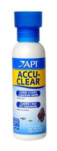 API Accu Clear 120ml
