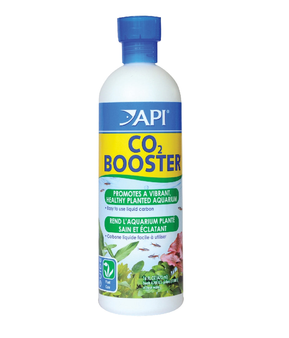 API CO2 Booster 473ml