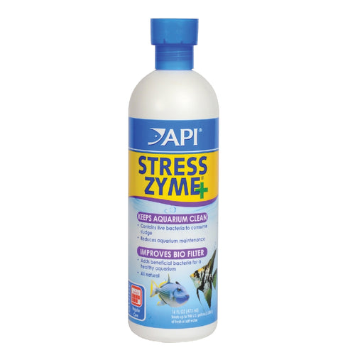 API Stresszyme 480ml