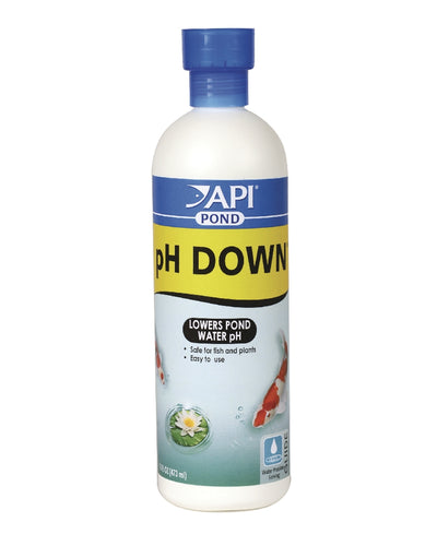 API Pond pH Down 480ml