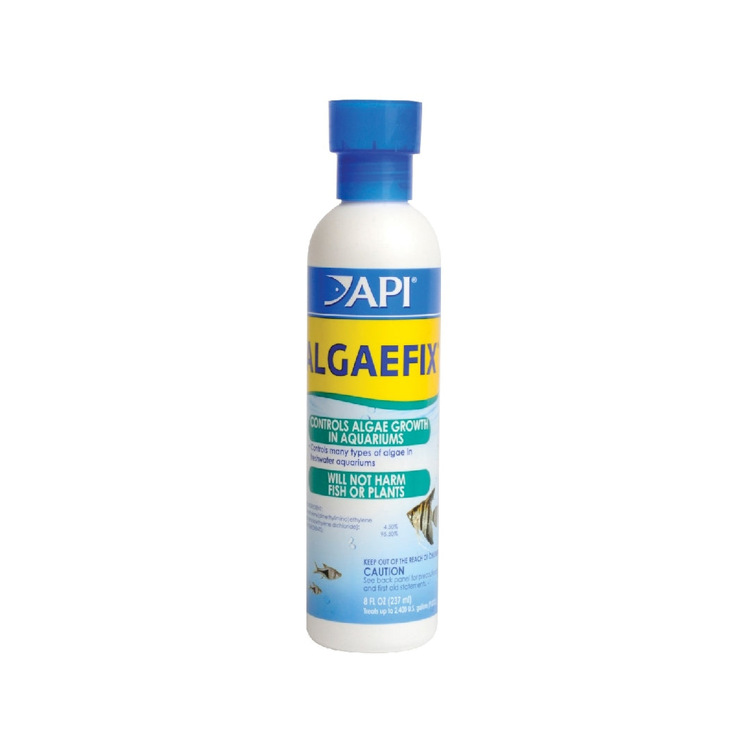 API Algae Fix Tank 237ml