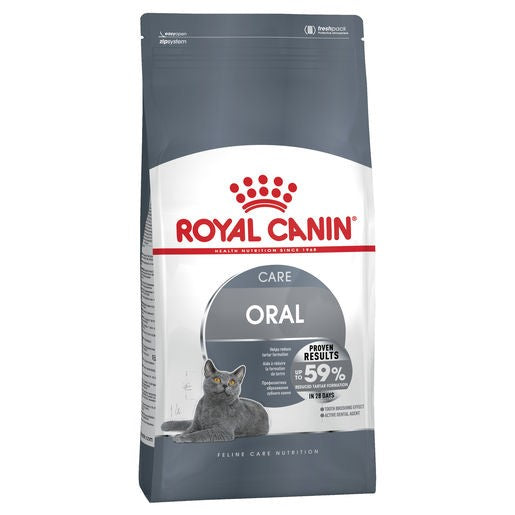 Royal Canin Cat Oral Care 8kg