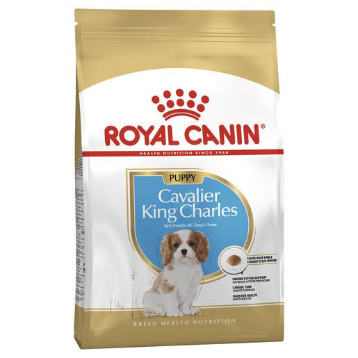 Royal Canin Dog Puppy Cavalier King Charles 1.5kg
