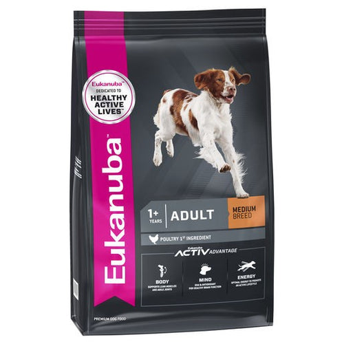 Eukanuba Dog Adult 7.5kg