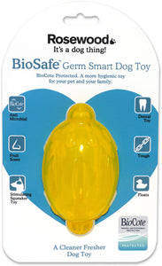 Biosafe Lemon Toy