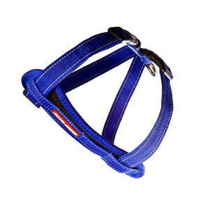 Ezy Dog Harness Chest Plate Blue