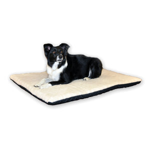K & H Thermo Dog Orthopaedic Bed Fleece 93cm x 68cm 6w
