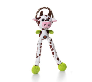 Thunda Tugga Leggy Cow (Large)