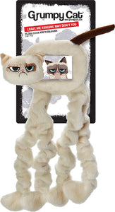 Grumpy Cat Plush Doorknob Hanger