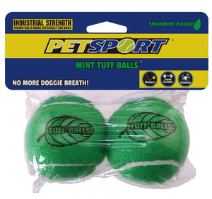 Tuff Mint Balls 2 Pack