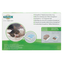 Scoop Free Replacement Litter Tray single
