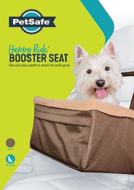 PetSafe Happy Ride Booster Seat 11 kgs