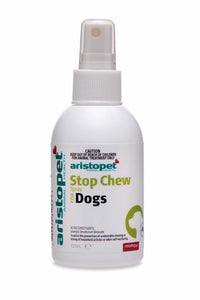 Aristopet Stop Chew 125ml