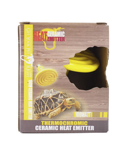 Get Your Pet Right 100 Watt Heat Emmitter