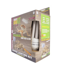 Get Your Pet Right Desert Lighting Kit