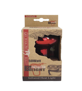 Get Your Pet Right 50 Watt Day Infrared Light