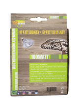 Get Your Pet Right 100 Watt Daylight Basking Light = 150 Watt