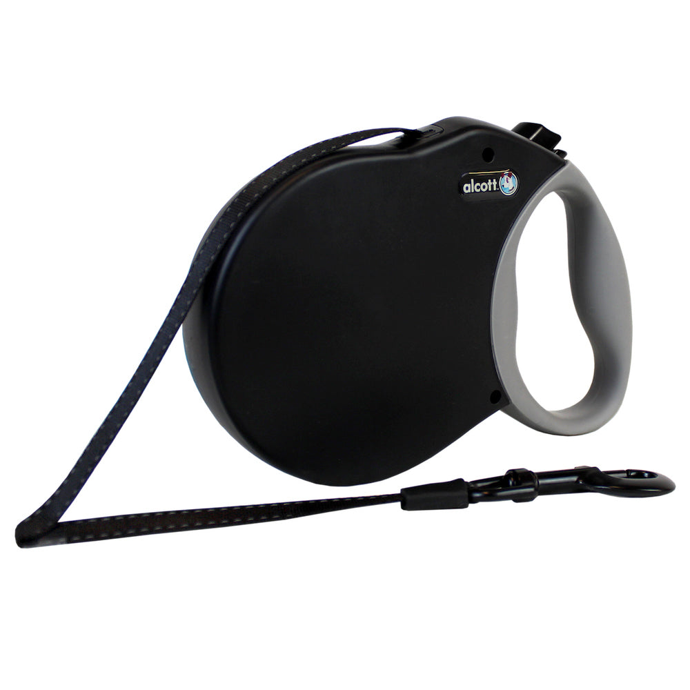 Alcott Adventure retractable leash 6.5 m Xlarge