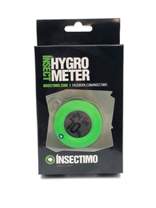 Insectimo Hygrometer