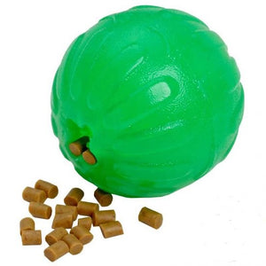 Treat Dispensing Chew Ball M-L