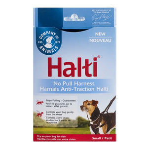 Halti No Pull Harness Small