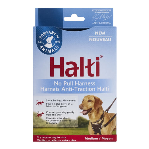 Halti No Pull Harness Medium