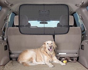 Pet Safe Cargo Area Net Barrier