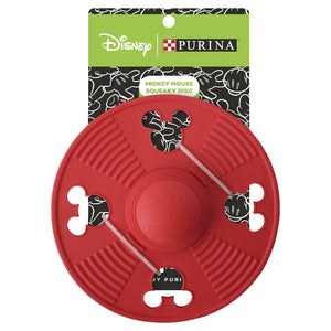 Disney Squeaky Disc