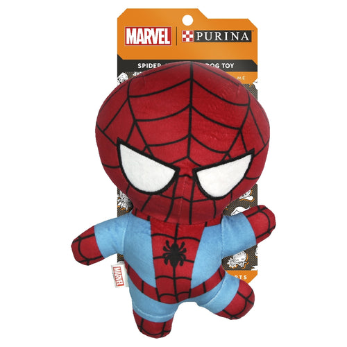 Marvel Spiderman Plush Toy