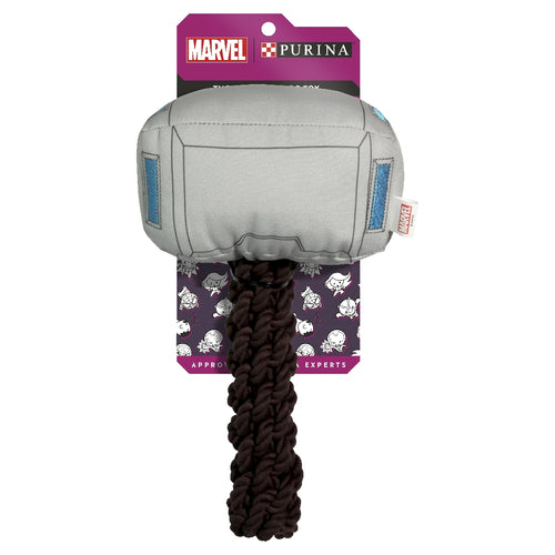 Marvel Thor Hammer Toy