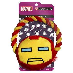 Marvel Iron Man Rope Toy