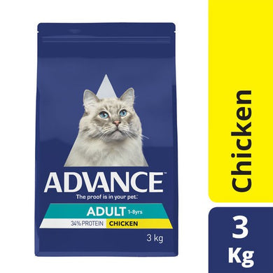 Advance Adult Chicken 3kg
