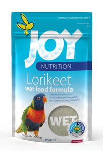 Joy Lori Wet 500g