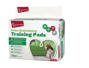 Yours Drooly Urine Neutralising Puppy Pad 28pk