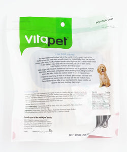 Vitapet Jerhigh Milky Sticks 400g
