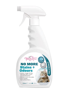 Trouble & Trix No More Stain & Odour 750ml