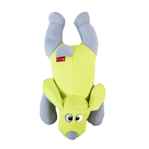 Yours Drooly Dog Floating Toy Large