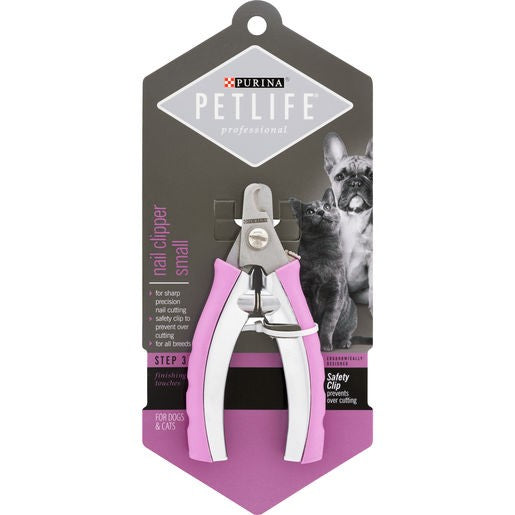 Purina Pet Life Professional Nail Clipper Small
